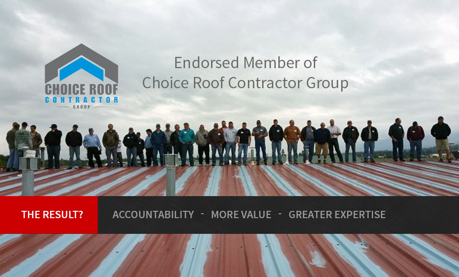 Choicer Roof Contractor Group